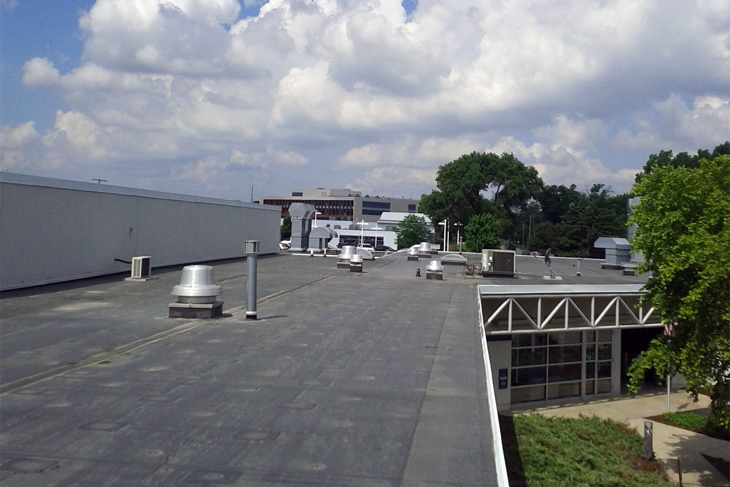 Plytech Roofing Wholesalers Buy Epdm Roofing Today