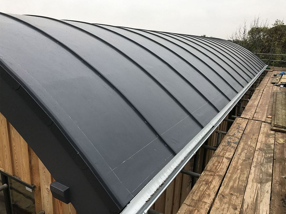 Fibertite Single Ply Roofing The Best Roofing Membrane